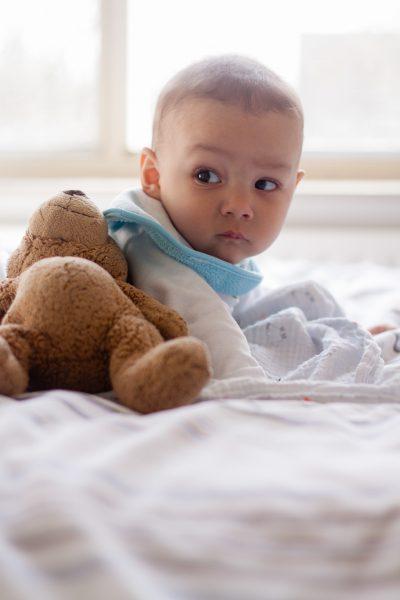 baby fotografie Den Haag