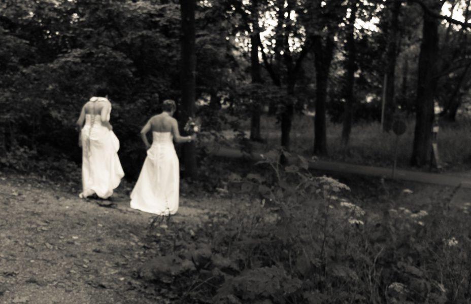 Fotografie huwelijk Rijswijk