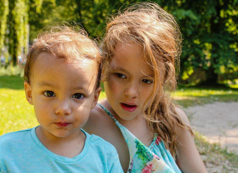 Fotografie kinderen Den Haag